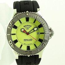 Krieger - 800M waterproof Men's watch - K1001S.1R.18...