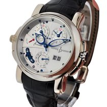 Ulysse Nardin 670-88 Sonata Cathedral Mens 42mm Automatic in...