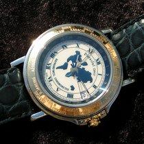 Raymond Weil Parsifal Gmt 2989 Automatik Chronometer 1046...