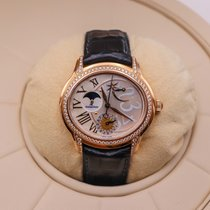 Audemars Piguet Millenary Ladies Or rose 39.5mm Nacre