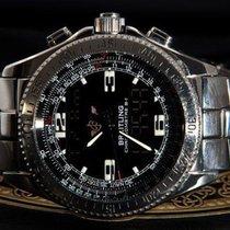 Breitling B-1 Airwolf Superquartz Chronograph Professional A78362