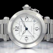 Cartier Pasha C  Watch  W31074M7 / 2324