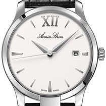 Armin Strom White gold 38.5mm Automatic new