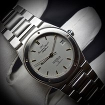IWC IW3506 Steel 1980 Ingenieur Automatic 34mm pre-owned