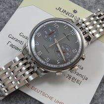 Junghans Meister Driver Chronoscope