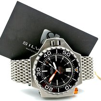 Omega Seamaster PloProf 1200m Master Co-Axial