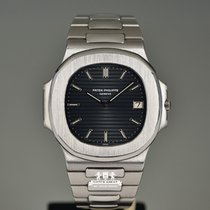 Patek Philippe Nautilus 3700 - Swiss Dial - Top Condition