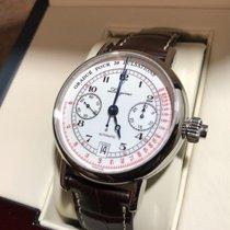 Longines Heritage Pulsometer Chronograph