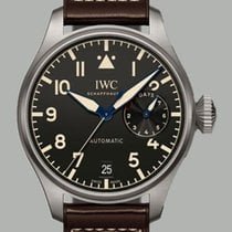 IWC Big Pilots Watch Heritage