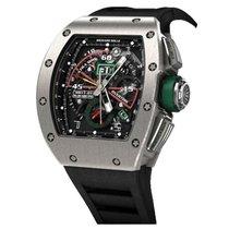Richard Mille Automatyczny nowość RM 011