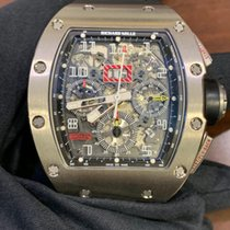 Richard Mille RM 011 RM 011 nuovo