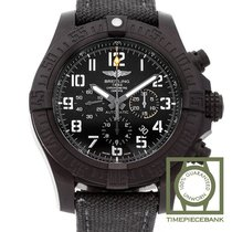 Breitling Avenger Hurricane new 2019 Automatic Chronograph Watch with original box and original papers XB0170E4/BF29