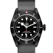 Tudor Black Bay Dark 41mm United States of America, New Jersey, Edgewater
