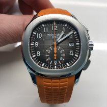 Patek Philippe 5968A Stahl Aquanaut 42.2mm