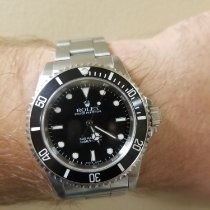 Rolex 14060 Steel 2000 Submariner (No Date) 40mm pre-owned