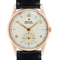 Rolex Oyster Precision 4651 1963 pre-owned