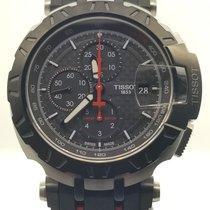 Tissot T-Race T092.427.27.201.00 nov