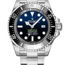 Rolex Sea-Dweller Deepsea Сталь Россия, Moscow