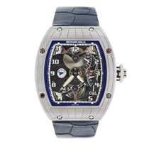 Richard Mille RM014 2008 pre-owned