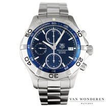 TAG Heuer Aquaracer 300M Staal 41mm Blauw Nederland, Purmerend