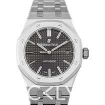 Audemars Piguet Royal Oak Selfwinding 37mm Gris