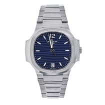 Patek Philippe 7118/1A-001 Steel 2018 Nautilus 35.2mm new