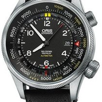 Oris Big Crown ProPilot Altimeter 01 733 7705 4134-07 5 23 19FC 2020 new
