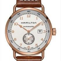 Hamilton Khaki Navy Pioneer H77745553 nov
