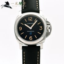 Panerai Steel 44mm Manual winding PAM00634 pre-owned
