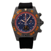 Breitling MB0111C2/BD07 Steel 2014 Chronomat 44 Raven 44mm pre-owned