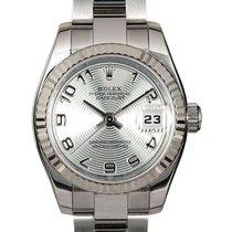 Rolex Lady-Datejust 179174 2010 occasion