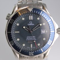 Omega Seamaster Diver 300 M 25378000 2003 pre-owned