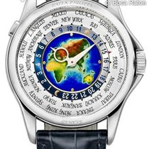 Patek Philippe World Time White gold 39mm United States of America, Florida, 33431