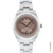Rolex Oyster Perpetual 31 177234 2010 usados