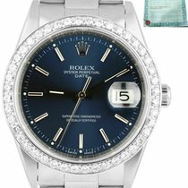 Rolex Oyster Perpetual Date 15200 1990 usados