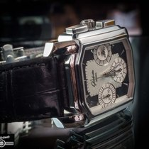 Glashütte Original Senator Karre Chronograph