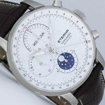 Eterna Tangaroa Moonphase Kalender Chronograph