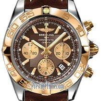Breitling Chronomat 44 CB011012/q576-2lt