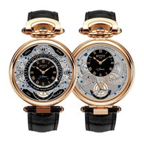 Bovet AMADEO PERPETUAL CALENDAR DOUBLE FACE LTD 100