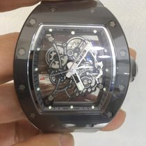 Richard Mille RM055 Asia Edition Limited 50 pcs