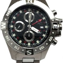 Ball Engineer Hydrocarbon Spacemaster DC2036C-S-BK pre-owned