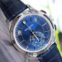 Patek Philippe Annual Calendar Chronograph 5905P-001 new
