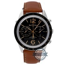 Bell & Ross Sport Heritage GMT Flyback Limited Edition...