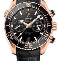 Omega Seamaster Planet Ocean 600 M Master Co-Axial Chronograph