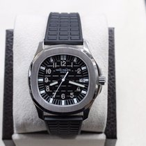 Patek Philippe AQUANAUT 5064A-001 STAINLESS STEEL BOX &...