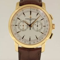 Vacheron Constantin Patrimony Traditionnelle NEW complete with...