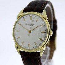 IWC Dresswatch Vintage