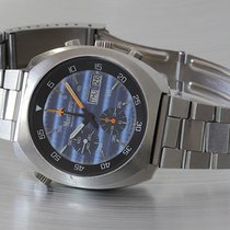 Marlboro Chronograph World Championship Team automatic...