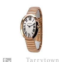 Cartier Baignoire pre-owned 32mm Rose gold