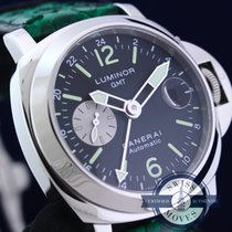 Panerai Luminor GMT Automatic PAM 88
